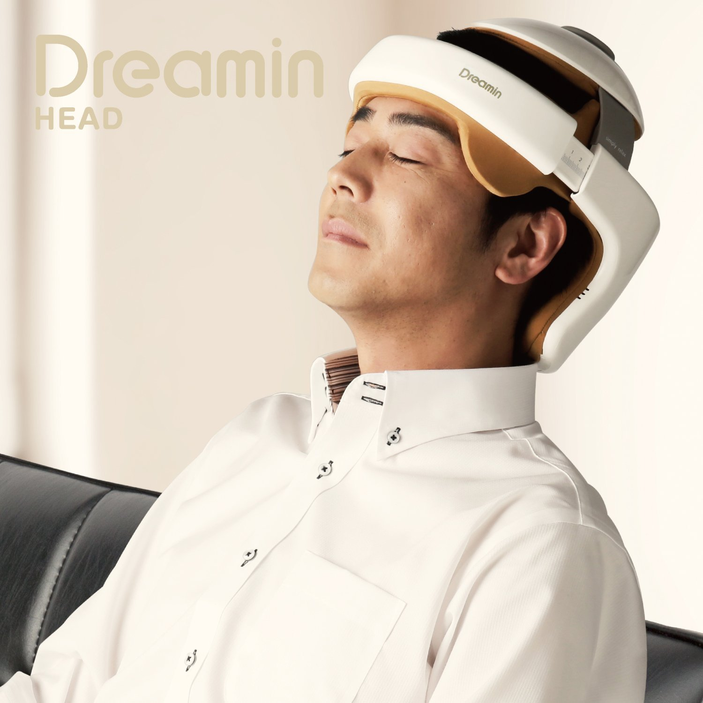 MTG(エムティージー) MTG Dreamin HEAD(ドリーミン ヘッド) 【メーカー純正品 [1年保証]】 DR-TS2017B02