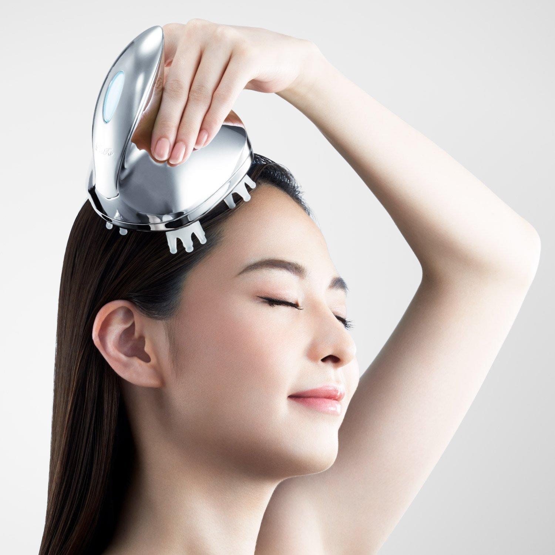 MTG ReFa GRACE HEAD SPA (リファグレイスヘッドスパ)【メーカー純正品[1年保証]】頭皮ケア用02